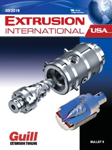 Extrusion International USA 3-2019