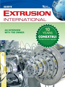 Extrusion International 2-2019